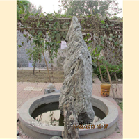 供应保定风水石直销价格风水石景观石