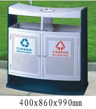 供应昆明分类垃圾桶|昆明果皮箱|云南垃圾箱批发