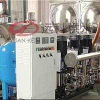 供应通辽变频调速供水设备 十大品牌之一