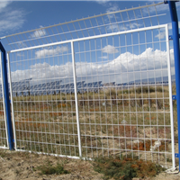 供应光伏电站围栏网专业生产厂家