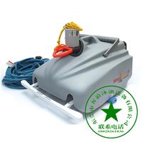 奔浪泳池自动吸污机设备KingShark2帝鲨二