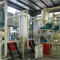 高中低压PE磨粉机#密度聚乙烯塑料磨粉机