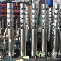 不锈钢深井泵精品,如何给不锈钢潜水泵选型