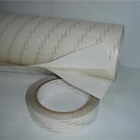 供应高粘双层PET夹芯双面胶带 模切双面胶带