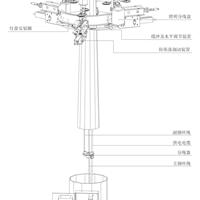 供应FS-60/80/100系列带防坠落功能高杆灯