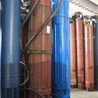 耐高温潜水电机,YQSR热水潜水电机