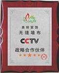CCTV战略合作伙伴