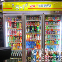 黄江KTV饮料展示柜价钱
