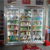 松山湖超市饮料展示柜价钱