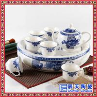 供应纯手工制定陶瓷茶具