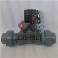 供应带信号反馈UPVC电磁阀