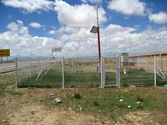 供应   光伏电站围栏网专业生产厂家