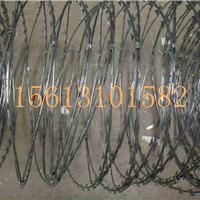 包头刺绳隔离网-内蒙古刺丝护栏网厂家热卖