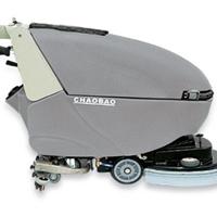 供应电瓶式自动洗地吸干机/广州洗地机