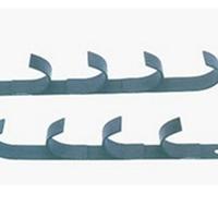 供应镀锌电缆挂钩 电缆钩 五金电缆挂钩