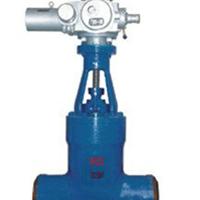 供应常州电动高温闸阀Z962Y-P54 140V