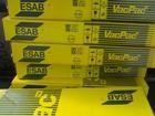 供应瑞典伊萨焊条、瑞典伊萨焊丝