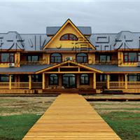 供应木屋别墅会多酒店的价格