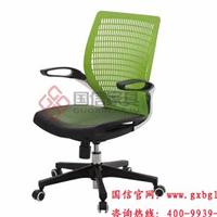 供应透气职员椅电脑椅东莞办公椅厂家直销