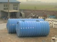 荣超玻璃钢化粪池管道有限公司