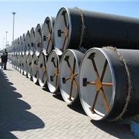 供应3PE防腐螺旋管 钢管防腐