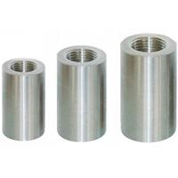 供应优质钢筋连接套筒