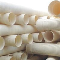 供应PVC双壁波纹管 武汉永幸管业有限公司