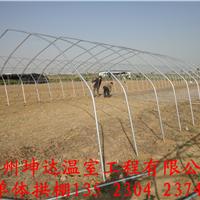 郑州坤达温室工程有限公司