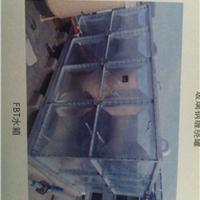 供应各种不锈钢玻璃钢环保水箱