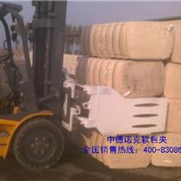 供应棉花夹包机,夹包器,软包夹的作用