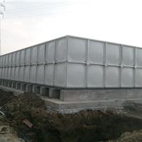 供应各种型号不锈钢玻璃钢环保水箱