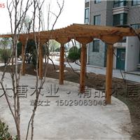 供应木架的报价、廊架的设计、木廊架的设计