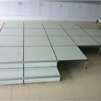 硫酸钙防静电地板 泰腾装饰材料有限公司