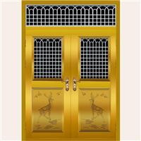 彩色不锈钢门/不锈钢门?国韵BM-GY-003