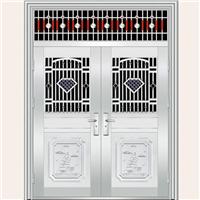 彩色不锈钢门/不锈钢门?国韵BM-GY-004