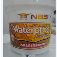 供应湖北JS聚合物防水涂料价格便宜一桶起订
