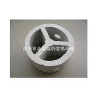 供应耐酸防腐蚀陶瓷三丫环 化工环保塔填料