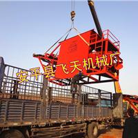 安平县飞天机械厂供应FT-50型筛沙机