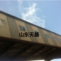 空间桁架轻型复合板