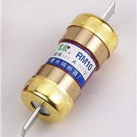 供应RM10-380V-500V的低压熔断器生产厂家