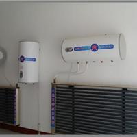 菏泽太阳能热水器,太阳能热水器环境图,特