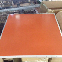 供应硅橡胶加热板