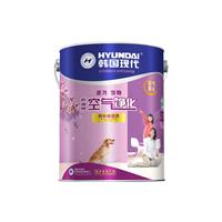 韩国现代涂料-明天纳米科技有限公司
