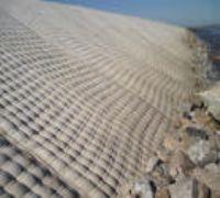 长丝机织布复合土工膜袋生态摸袋淤泥处理袋