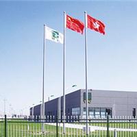供应南山做不锈钢旗杆最便宜的厂家。