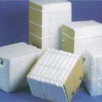 山西太原厂家供应硅酸铝模块
