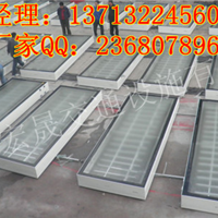 供应永泰市6mm透明板候车亭生产