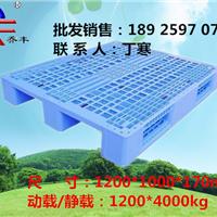 供应广东广州塑料托盘