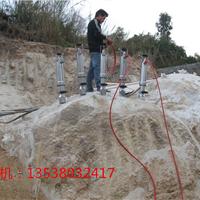 岩石混凝土工程爆破机械