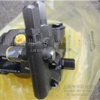 Rexroth柱塞泵A10VSO71DFR1/30-PPA12N00